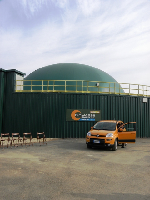 Consorzio Italiano Biogas - Il biometano si fa strada